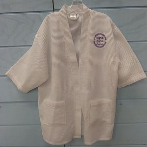 Other - Sigma Sigma Sigma Bathrobe